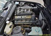 BMW M3 Cabrio E30 Macaoblauw Metallic 144000 Km Zwart Leder
