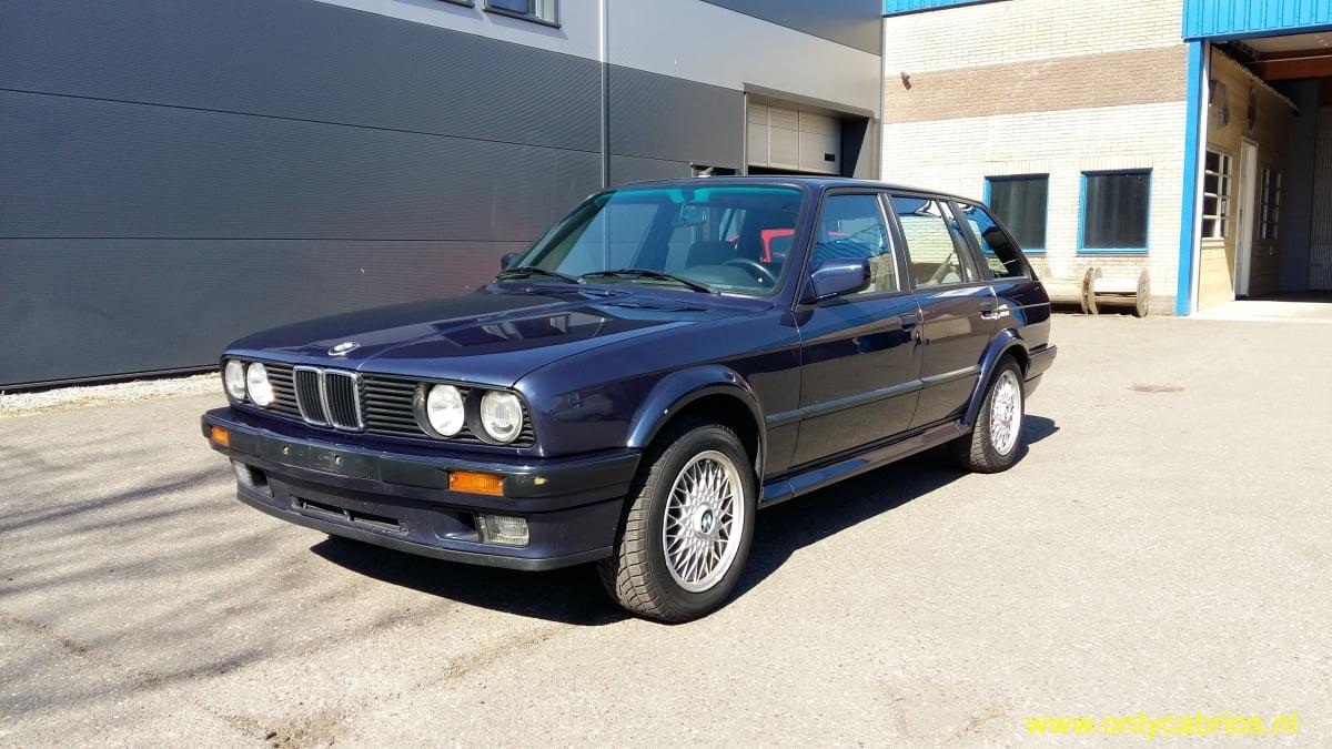 BMW Ix E Touring Only Cabrios - Bmw 325ix