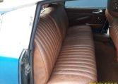 Citroën DS 23 Pallas 33607 Km Blauw