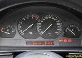 BMW 850i 12 Cylinder Diamantzwart Zwart Leder 208000 Km