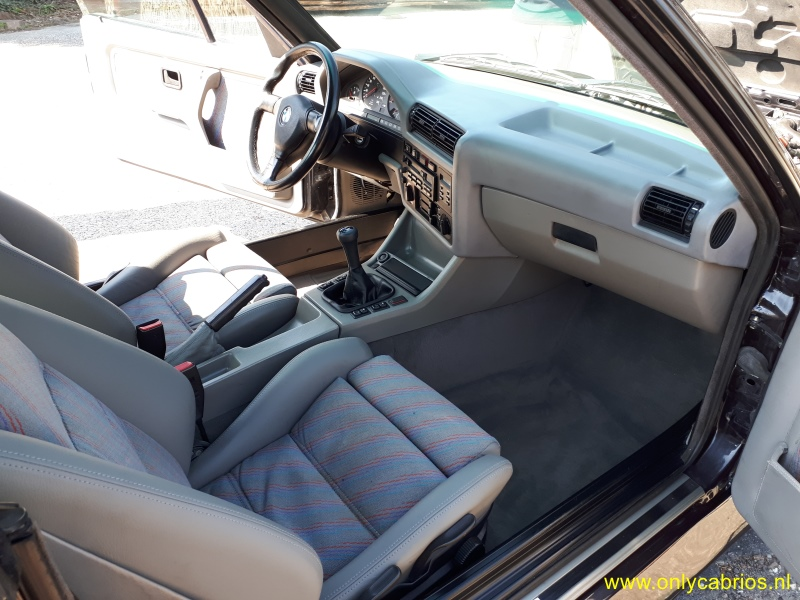1992 BMW M3 E30 - Only cabrios