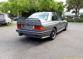 BMW M3 E30 Coupe Nogarosilber Johnny Cecotto 86000 Km