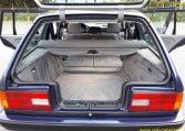 BMW 325i Touring E30 Royalblauw Metallic 178000 Km