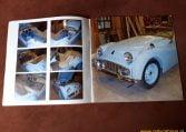 Triumph TR3A Lichtblauw Met Beige Leder 01 (