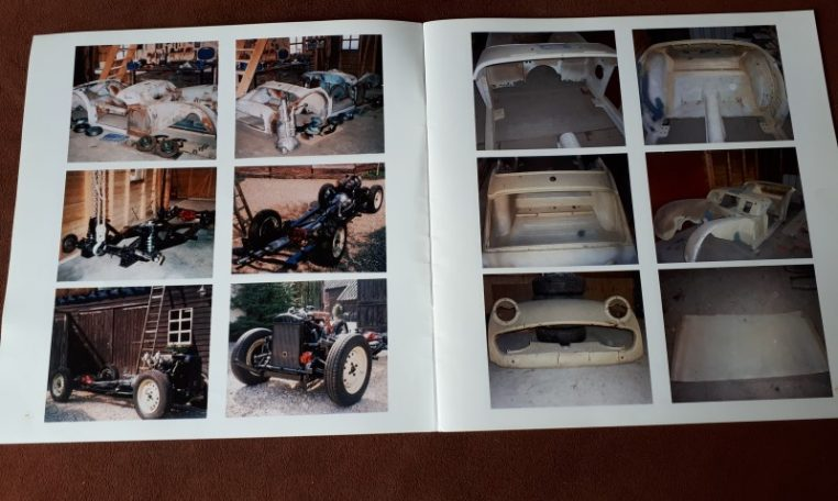 Triumph TR3A Lichtblauw Met Beige Leder 02 (