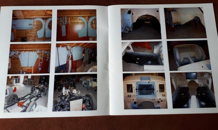 Triumph TR3A Lichtblauw Met Beige Leder 03 (