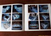 Triumph TR3A Lichtblauw Met Beige Leder 05 (