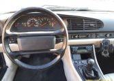 Porsche 944 Cabrio 3.0 S2 Lakzwart Met Beige Leder 173000 Km