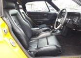 Triumph TR7 4600 V8 Geel