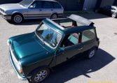 Mini Balmoral 1275 Cc Met 102000 Km Donkergroen