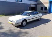Citroën CX 2.0 Wit 81000 Km