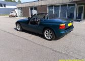 BMW Z1 Urgrün Metallic 10000 Km