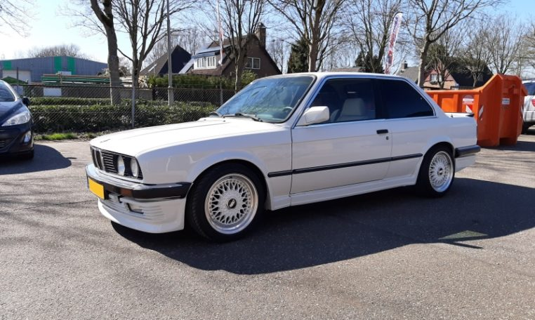 1987 Bmw 325is E30 Only Cabrios