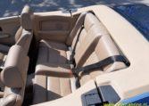 BMW 320i Cabrio E30 Automaat Atlantikblauw 226000 Km