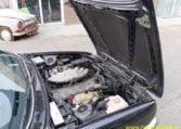 BMW 325i Cabrio E30 Diamantzwart Grijs Stof 172000 Km