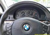 BMW 540i Touring E39 Fjordgrau Grijs Leder 243000 Km