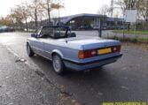 BMW 325iA Cabrio Gletscherblau 176000 Km