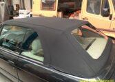 BMW 325i Cabrio E30 Diamantzwart Beige Leder 151000 Km 06 (